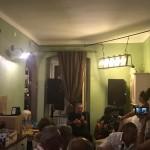 New Roxy Bar, Lavagna, 27 Ago 17