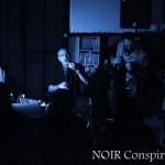 Noir, Pietrasanta (Lu), 21 dic 17