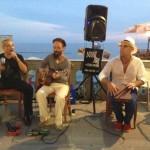 Notte Rossa, Camogli, 27 lug 16