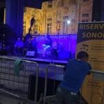 Palco Millo, Genova, 10 lug 16