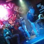 Quaalude Rock Club, Genova, 17 nov 16