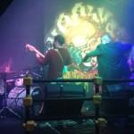 Quaalude Rock Club, Genova, 23 mar 18