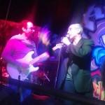 Quaalude Rock Club, Genova, 28 ott 17