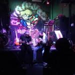 Quaalude Rock Club, Genova, 30 dic 16