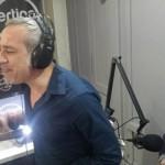 Radio Vertigo One Alessandria 22 apr 16