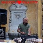 Radioluccoli, Genova, 22 giu 17