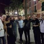 Rapsodia in Blues, San Michele di Pagana 1 ago 16