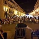Riva Trigoso, 4 Ago 18