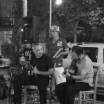 Rocksea Bar, Marina di Ravenna, 21 giu 17