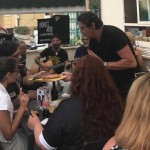Roxy Bar, Lavagna, 23 lug 17