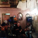 Sarzana Jazz & Blues, Kul Chur 21,  6 dic 15