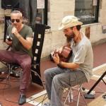 Street Music Fest, Rapallo, 4 sett 16