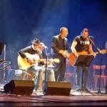 Teatro Cantero, Chiavari, 30 gen 17