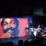 Teatro Garage, Genova, 6 mar 17