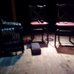 Teatro del Sale, Firenze, 20 lug 17
