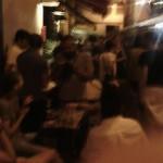 Acronia - La Spezia 13 Ago 14