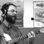 Live a Blue Radio Veneto