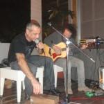 presentazione CD Dj Kamo Aqa Corso Italia Genova Ven 11 Gen 13