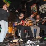 Arcipicchia - Rivoli (To) 8 feb 14 con Louasso Blues Band