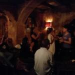 Asia Cafè Sestri Levante, 16 ott 15