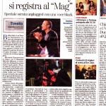 La Stampa - 5 Aprile 12