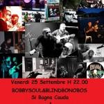 Rosso di Sera Torino 25 sett 15
