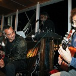 LA Cosa Acoustic, Banano Tsunami Genova 27 Mag 14