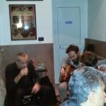 Bar da U Trenin, Genova 18 Gen 14