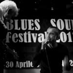 Blues&Soul Festival foto Giulia Spinelli