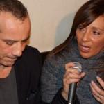 Con Loredana Magro - Genova Rock