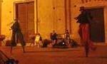 Burgum Finarii, Finalborgo SV 2 Lug 13