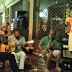 Cafè de la Place Sestri Levante 27 ago 15