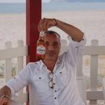 Cagliari - Spiaggia del Poetto