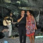 baracca merellin, camogli, estate 2012