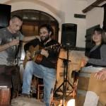 Capocotta - Sestri Levante - 15 apr 12 foto E.Rolandi