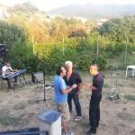 23 Ago - Agriturismo Castagneto Castiglione Chiavarese
