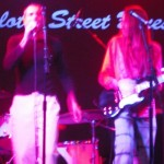 charlotte street blues london