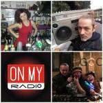 On my radio, Chupiteria alla Goccia, Genova, 6 feb 18