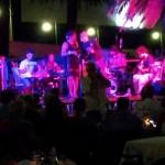 Rapsodia in Blues San Michele Pagana 3 ago 15 con Sharon Jackson