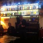 Da Bacchus La Spezia. Un'altra grande casa del Blues, con Jam di Natale