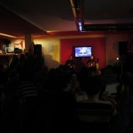 ricordo di una serata fantastica all'Equobar di Bacoli (Na)