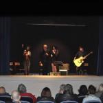 Teatro Nuovo Giannelli Genova, 24 ott 15