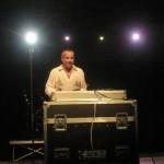 GoaBoa Festival, il dj set al termine del concerto di Cody Chestnut