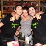 Jamaica Happy Pub, Asti 12 dic 15
