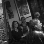 Trampa Genova con James & Black 8 Apr 14