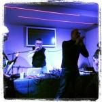 La Cosa - Myo Club - Genova - 29 mar 14