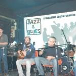 Leoncavallo Milano, 1 Giugno '13 con Marcello Aloe e Alberto Parodi