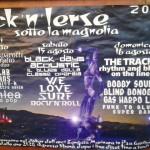 Rock'n'Lerse Borgata Marinara Lerici 16 ago 15