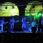 Blind Bonobos Rhythm Band - Levanto 5 Lug