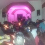 Live Club Genova 20 Apr 14